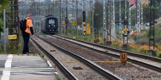 tåg falkenberg göteborg