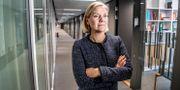 Finansminister Magdalena Andersson (S). Lars Pehrson/SvD/TT / TT NYHETSBYRÅN