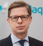 Fredrik Ekström  Nasdaq, TT