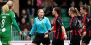 Bild från matchen mellan lagen i april.  ANDREAS L ERIKSSON / BILDBYRÅN