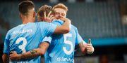 Malmö FF. Andreas Hillergren/TT / TT NYHETSBYRÅN