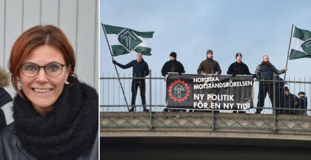 Mia Stuhre / Arkivbild på personer ur NMR. Tomas Ängshammar/Region Gotland / TT