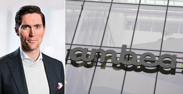 Anders Borg. Ambea / Pontus Lundahl/TT