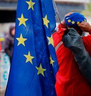 Illustrationsbild. TOLGA AKMEN / AFP