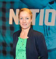 Victoria Sandell. Erik Mårtensson / TT / TT NYHETSBYRÅN