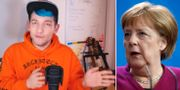 Youtubern Rezo/Merkel. TT