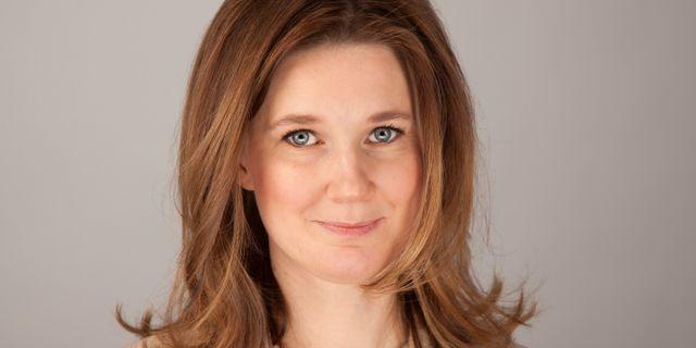 Karin Svanborg-Sjövall. Timbro / Timbro