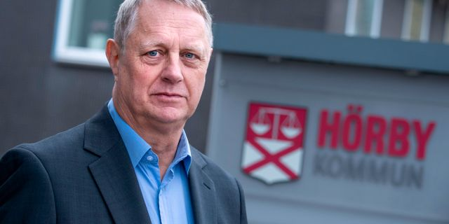 Stefan Borg. Johan Nilsson/TT / TT NYHETSBYRÅN
