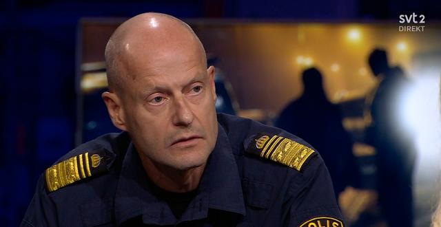Mats Löfving SVT