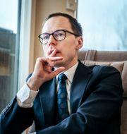 Mats Persson (L). Simon Rehnström/SvD/TT / TT NYHETSBYRÅN
