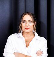Författardebutanten Siduri Poli. Pressfoto: Daniela Spiroska