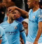 Manchester City. PHIL NOBLE / BILDBYRÅN