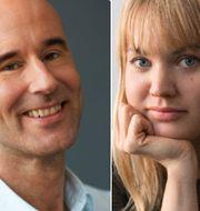 Mark Levengood och Emma Frans är två av föreläsarna.