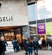 Triangelns köpcentrum i Malmö. Arkivbild. Johan Nilsson/TT / TT NYHETSBYRÅN
