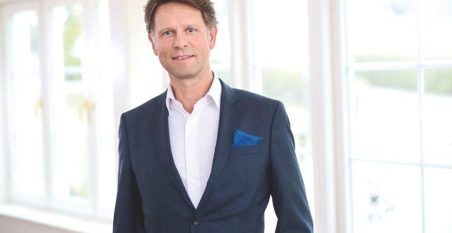 Bengt Nilervall, näringspolitisk expert på Svensk Handel. Svensk Handel