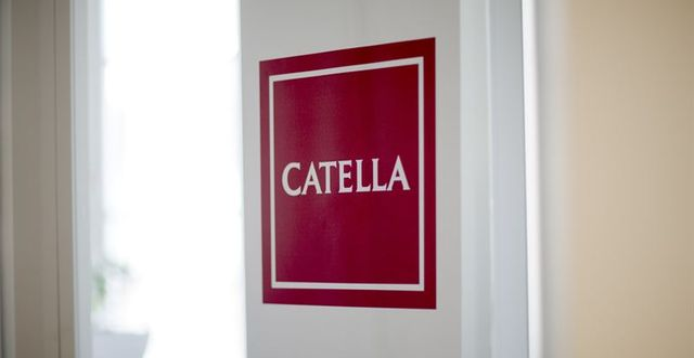 Catella Pressbild