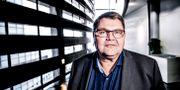 Peter Lundgren, arkivbild. Tomas Oneborg/SvD/TT / TT NYHETSBYRÅN