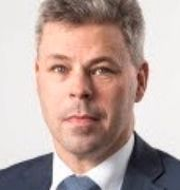 Kenneth Holm.  TT