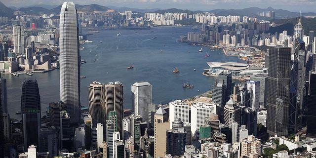 Dyrast att bo i hongkong