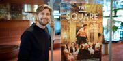 """Regissören Ruben Östlunds film """"The Square"""" har nominerats till en Oscar i kategorin bästa icke engelskspråkiga film. Jessica Gow/TT / TT NYHETSBYRÅN"""