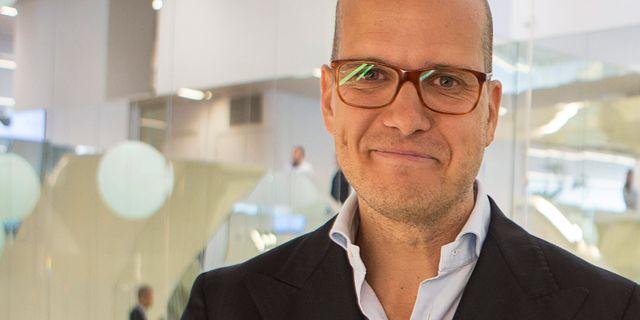 Nordnets sparekonom Joakim Bornold. Arkivbild. Daniella backlund/SvD/TT / TT NYHETSBYRÅN