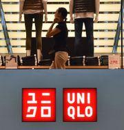 KAZUHIRO NOGI / AFP