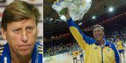 """Bengt """"Bengan"""" Johansson. TT"""