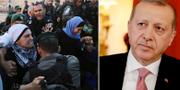 Recep Tayyip Erdogan TT