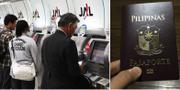 Filippinernas nya e-pass sägs vara extremt svårt att förfalska. Istock / Instagram: willern2
