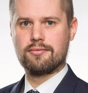 Simon Alm. Göran Ekeber/Uppsala kommun
