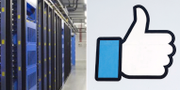 Facebook datacenter TT
