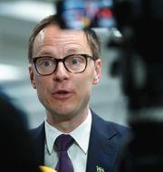 Mats Persson/Arkivbild Fredrik Sandberg/TT / TT NYHETSBYRÅN