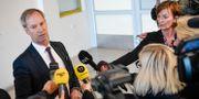 Sveriges FN-ambassadör Olof Skoog. Johan Nilsson/TT / TT NYHETSBYRÅN