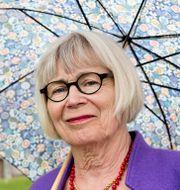 Lena Svenaeus/Arkivbild STEFAN JERREVÅNG / TT / TT NYHETSBYRÅN