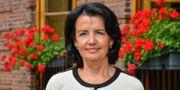 Anne Ramberg. Jonas Ekströmer/TT / TT NYHETSBYRÅN