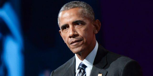 Obama lovade inget nytt