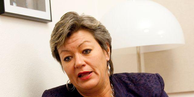 Majoritet i riksdagen vill riva upp lex laval