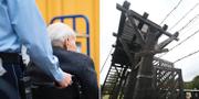 92-åringen och Stutthof. TT