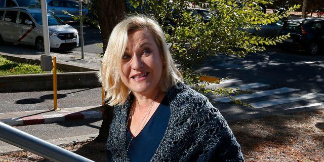 Inés Madrigal Manu Fernandez / TT NYHETSBYRÅN