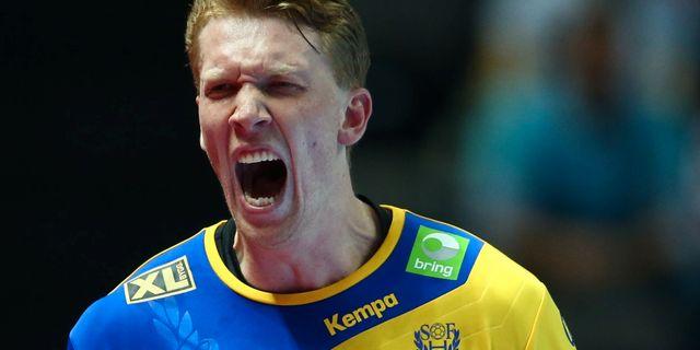 MARKO DJURICA / TT NYHETSBYRÅN