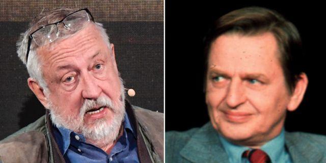 Leif GW Persson/Olof Palme TT