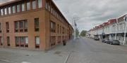 Lidköpings stadshus. Google Maps.