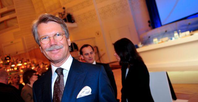 Björn Wahlroos JONAS EKSTRÖMER / TT / TT NYHETSBYRÅN