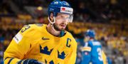 Oliver Ekman Larsson under VM i maj. JOEL MARKLUND / BILDBYRÅN
