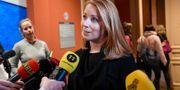 Annie Lööf (C). Fredrik Sandberg/TT / TT NYHETSBYRÅN