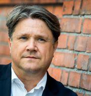 Hans Brun. Claudio Bresciani/TT / TT NYHETSBYRÅN