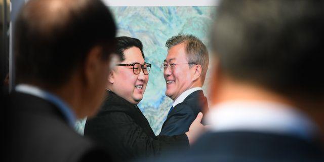 Diplomater ska besoka nordkorea efter explosion