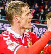Rasmus Elm. SUVAD MRKONJIC / BILDBYRÅN