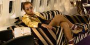 """Taron Egerton som Elton John i en scen ur """"Rocketman"""". David Appleby / TT NYHETSBYRÅN/ NTB Scanpix"""