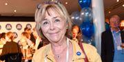 Beatrice Ask (M). Arkivbild. Stina Stjernkvist/TT / TT NYHETSBYRÅN